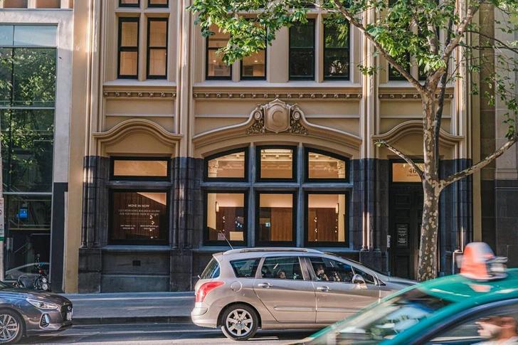 4201/464 Collins Street, Melbourne 3000, VIC Apartment Photo