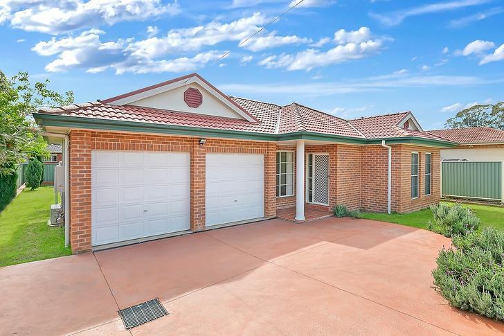 10A Barangaroo Road, Toongabbie 2146, NSW House Photo