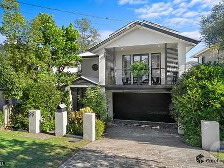 29 Burnham Road, Bardon 4065, QLD House Photo