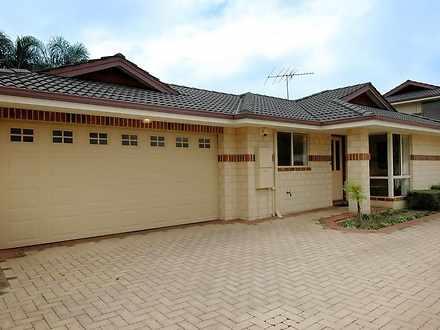 12B Donatti Road, Innaloo 6018, WA Villa Photo