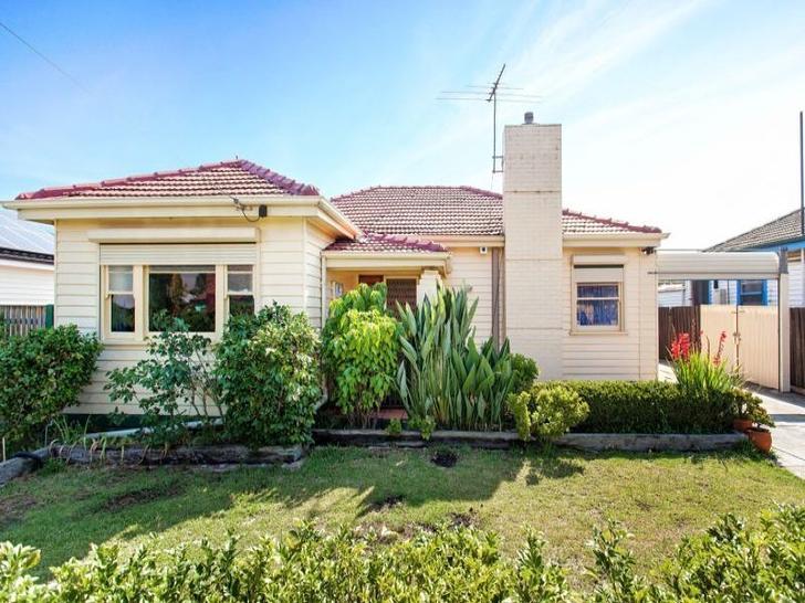 8 Sredna Street, West Footscray 3012, VIC House Photo