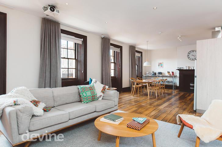 LEVEL 2/100 Elizabeth Street, Hobart 7000, TAS Apartment Photo