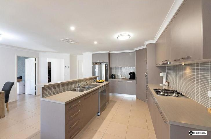9 Wills Court, Thurgoona 2640, NSW House Photo