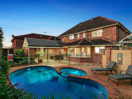 68 Powys Circuit, Castle Hill 2154, NSW House Photo