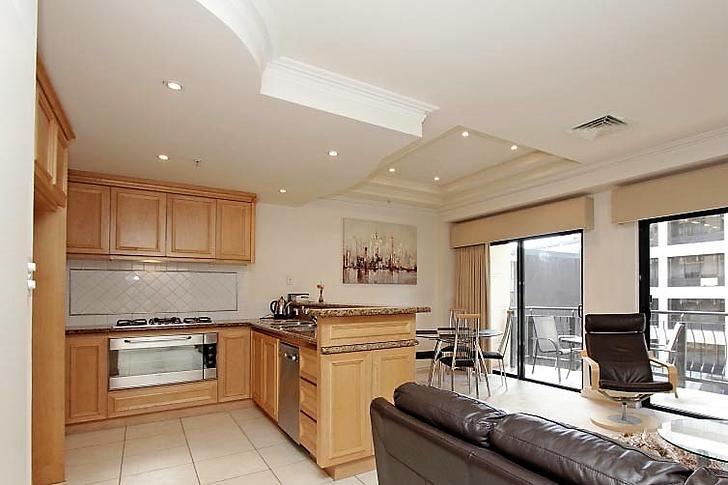 404/2 St George's Terrace, Perth 6000, WA Apartment Photo
