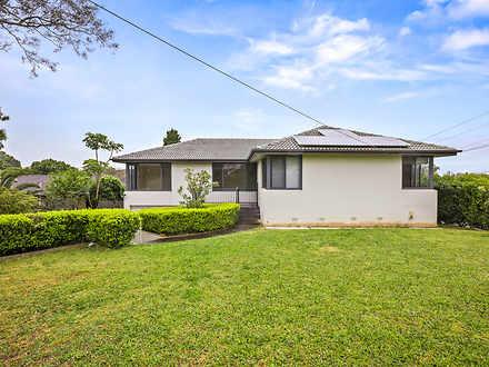 15 Merrilong Street, Castle Hill 2154, NSW House Photo
