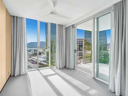 1206/163 Abbott Street, Cairns City 4870, QLD Apartment Photo