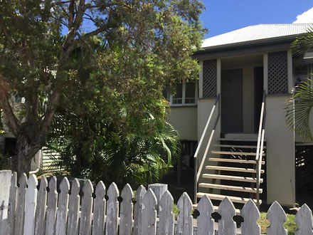 2/120 Denison Street, Rockhampton City 4700, QLD Unit Photo
