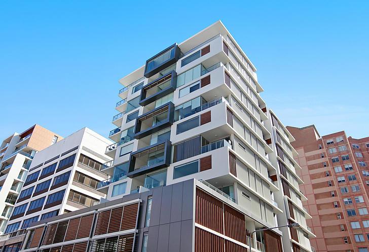 906/350 Oxford Street, Bondi Junction 2022, NSW Apartment Photo