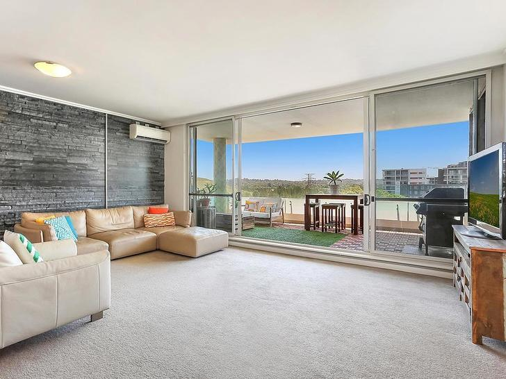 603/4 Nuvolari Place, Wentworth Point 2127, NSW Apartment Photo