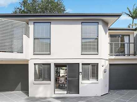 4/135 Nellie Street, Nundah 4012, QLD Townhouse Photo