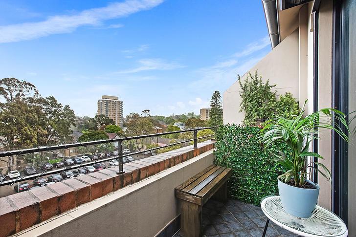 401/2 Langley Avenue, Cremorne 2090, NSW Apartment Photo
