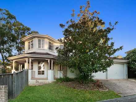 1 Ellimatta Way, Cherrybrook 2126, NSW House Photo