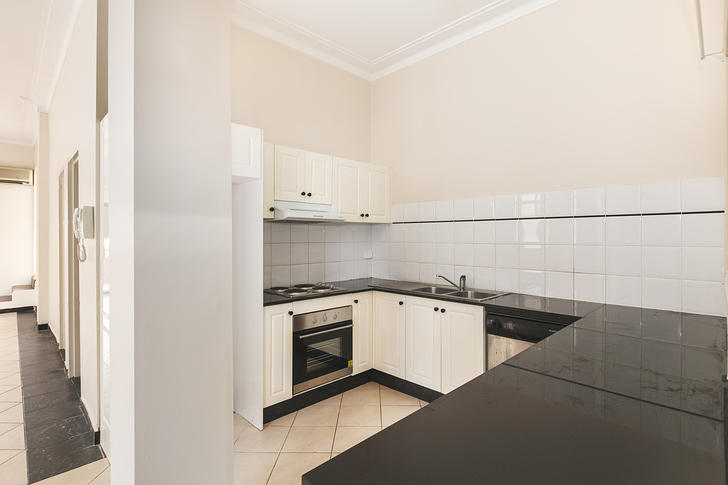 1/6-8 Woodburn Street, Redfern 2016, NSW Apartment Photo