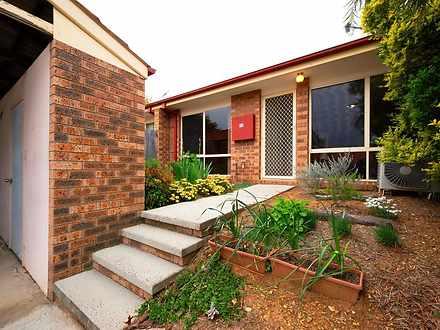 12/215 Kosciouszko Avenue, Palmerston 2913, ACT Townhouse Photo