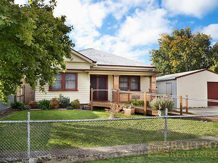 606 La Trobe Street, Redan 3350, VIC House Photo