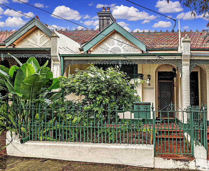 3 Gladstone Street, Marrickville 2204, NSW House Photo