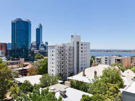 52/59 Malcolm Street, West Perth 6005, WA Apartment Photo