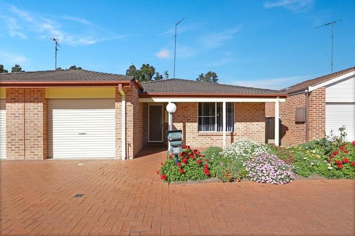 20 John Tebbutt Place, Richmond 2753, NSW Villa Photo