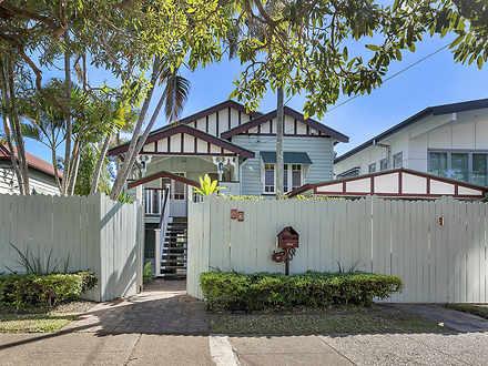 57 Dutton Street, Hawthorne 4171, QLD House Photo