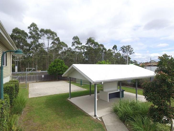 1/59-63 Mary Street, Kingston 4114, QLD Townhouse Photo