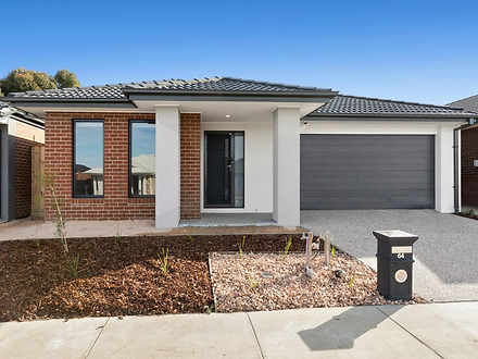 64 Element Circuit, Armstrong Creek 3217, VIC House Photo
