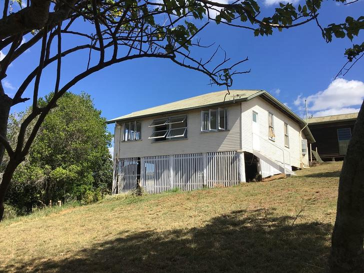 167 Pohlmans Range Road, Gregors Creek 4313, QLD House Photo