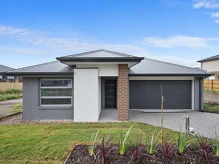 80 Pobblebonk Crescent, Clyde North 3978, VIC House Photo