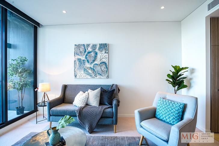 515/303 Botany Road, Zetland 2017, NSW Apartment Photo