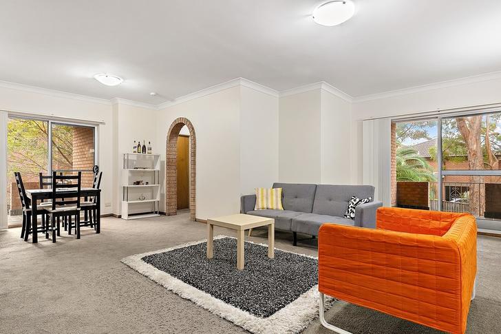 4/15-17 Jessie Street, Westmead 2145, NSW Apartment Photo