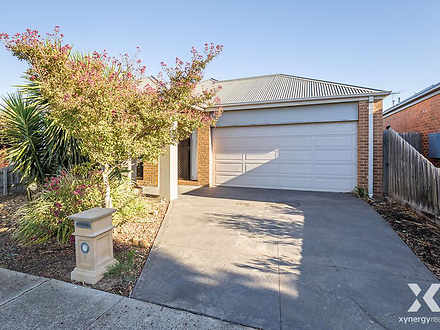 43 Dolphin Crescent, Point Cook 3030, VIC House Photo