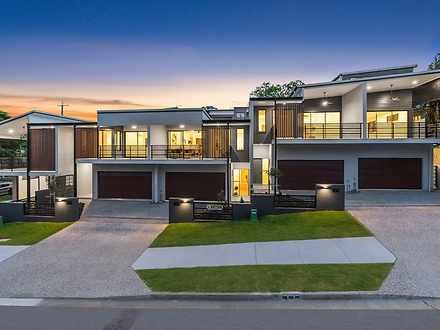 3/15 Carntyne Street, Morningside 4170, QLD Townhouse Photo