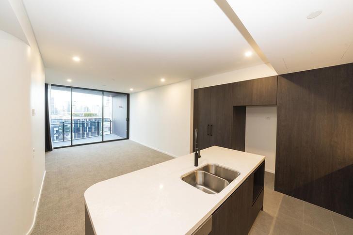 2203/15 Manning Street, South Brisbane 4101, QLD Apartment Photo
