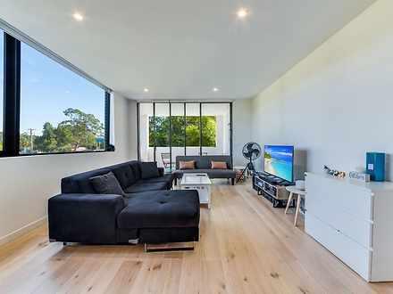 8/17-25 Boundary Street, Roseville 2069, NSW Apartment Photo