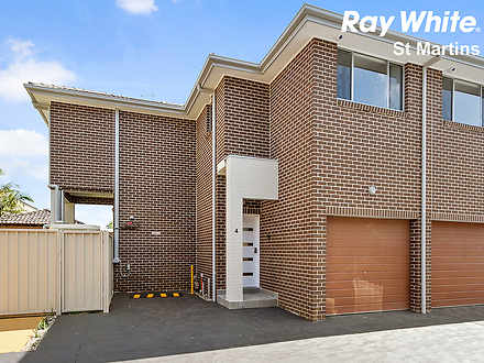 4/31 Hillcrest Road, Quakers Hill 2763, NSW Townhouse Photo
