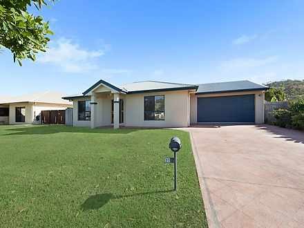 39 Bamboo Crescent, Mount Louisa 4814, QLD House Photo