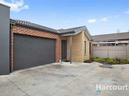 3/905 Geelong Road, Canadian 3350, VIC Townhouse Photo