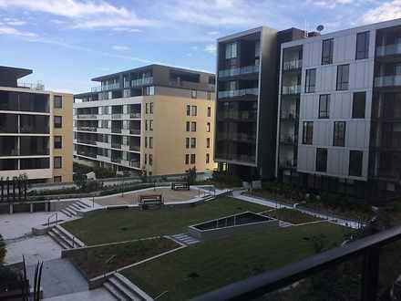 515/13   Verona Drive, Wentworth Point 2127, NSW Apartment Photo