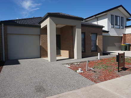 7 Gibson Avenue, Point Cook 3030, VIC House Photo