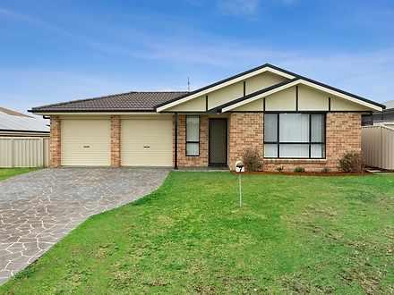 7 Almondbark Road, Worrigee 2540, NSW House Photo