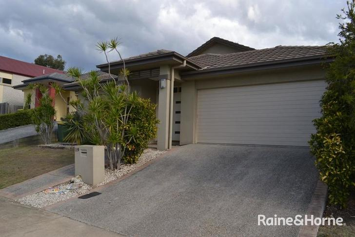 19 Inlet Lane, Springfield Lakes 4300, QLD House Photo