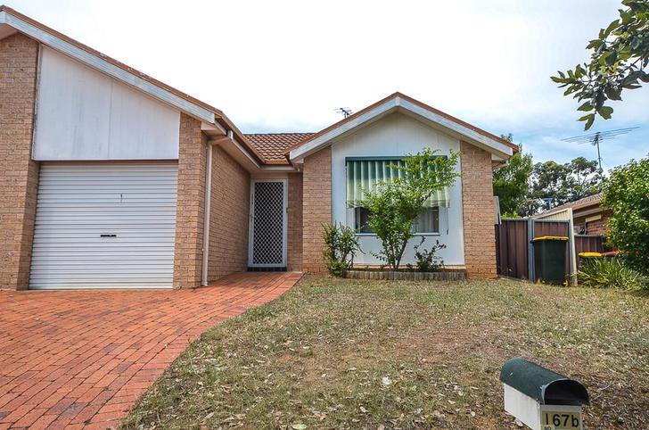 167B Farnham Road, Quakers Hill 2763, NSW Duplex_semi Photo