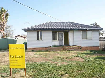 7 Tunbridge Street, Busby 2168, NSW House Photo