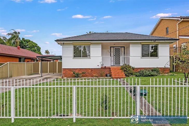 33 Lavinia Street, Seven Hills 2147, NSW House Photo