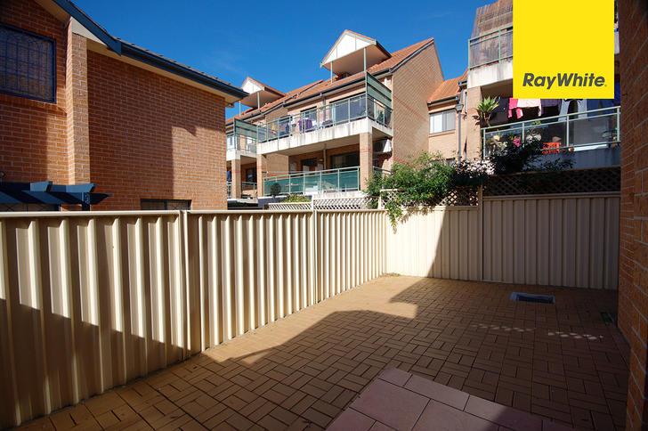 2/30 Hornsey Road, Homebush West 2140, NSW Townhouse Photo