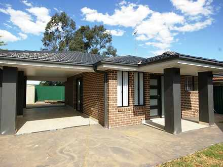 16A Samuel Place, Quakers Hill 2763, NSW House Photo