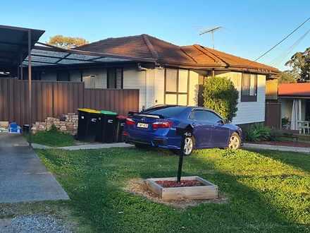 46 Brain Avenue, Lurnea 2170, NSW House Photo