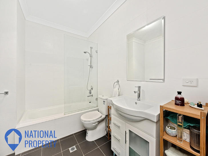 13/156 Clyde Street, Granville 2142, NSW Apartment Photo