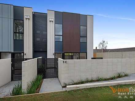 3C Henry Street, Doncaster 3108, VIC Townhouse Photo