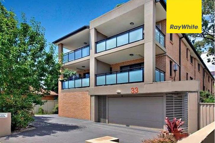1/33 Mary Street, Lidcombe 2141, NSW Apartment Photo